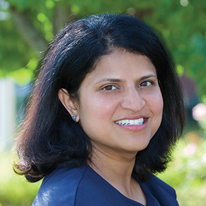 Hemalatha Rajanna, MD, Medical Director, Outpatient Adult Services–West Allis