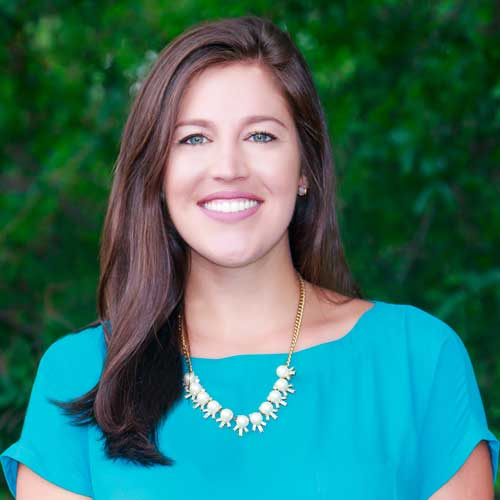 Jillian Grulich, National Outreach Representative–Tampa Bay