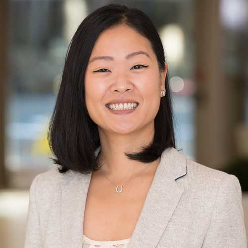 Jennifer Park, PhD, Clinical Director, Rogers Behavioral Health–San Francisco East Bay
