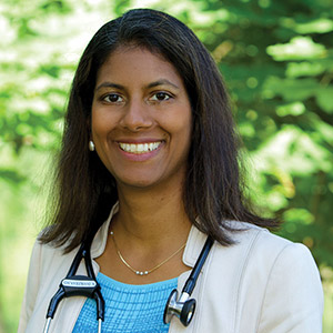 Nameeta Dookeran, MD, MSc, Addiction Specialist