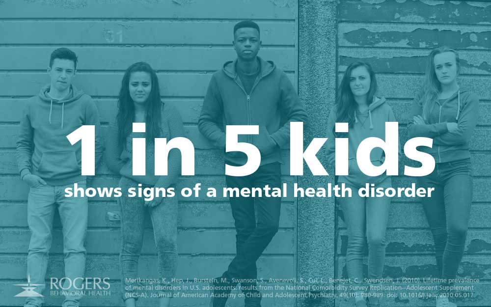 How to help spread awareness during mental health month 2018