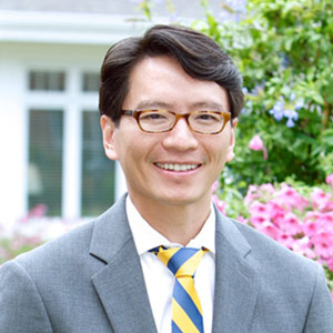 Cuong Tieu, MD, Medical Director, OCD and Anxiety Center Children's Residential Care
