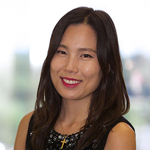 Rebecca Cho, MD, Child and Adolescent Psychiatrist