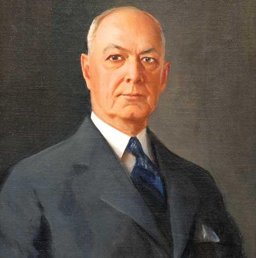 Dr. Arthur Rogers
