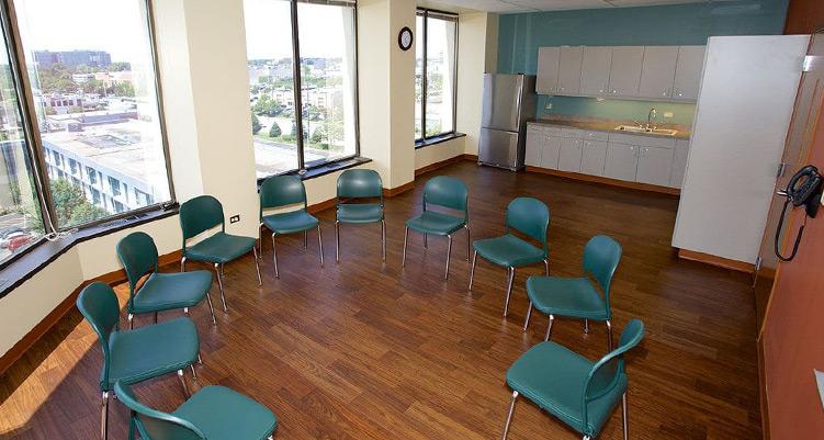 Rogers Behavioral Health Skokie Behavioral Health Specialists