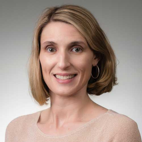 Beth Reeder, PhD, Assistant Clinical Director