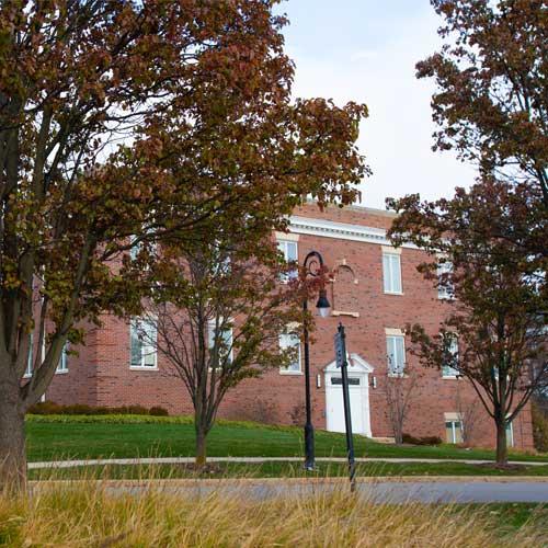 Rogers Behavioral Health in Hinsdale