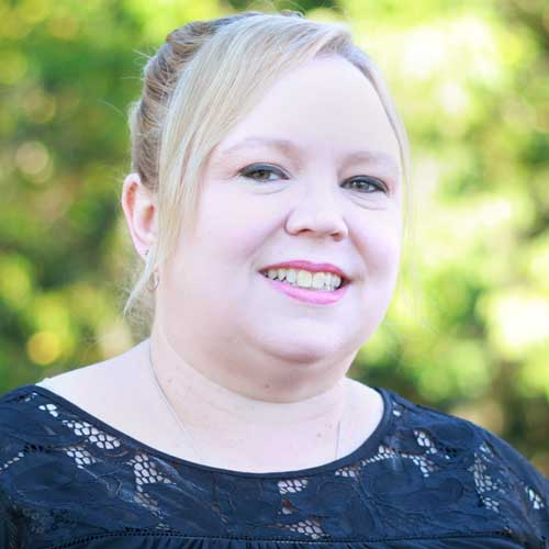 Jenifer Waite-Wollenburg, Clinical Services Manager, Eating Disorder Recovery Residential Care