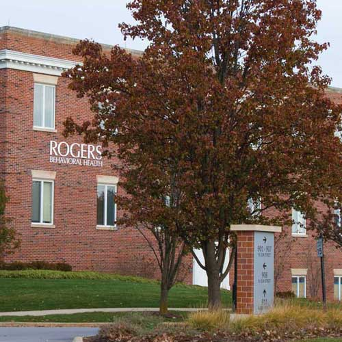 Rogers Behavioral Health–Hinsdale