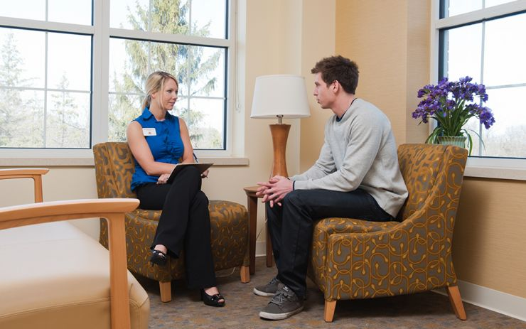 Outpatient Depression & Mood Disorder Treatment – Rogers