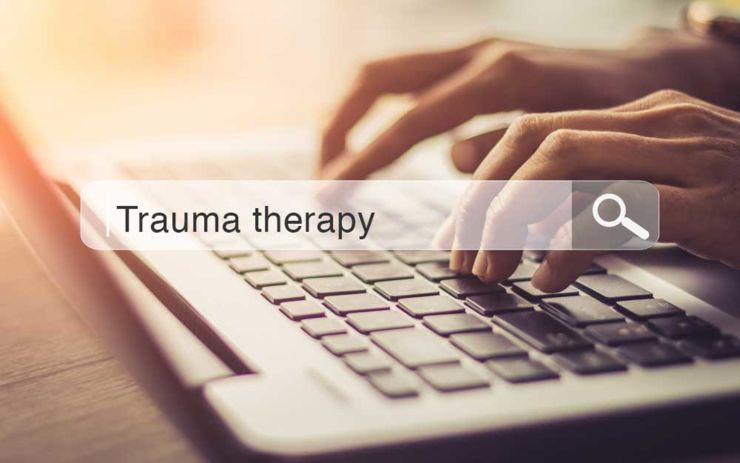 How to choose a therapist for trauma and PTSD